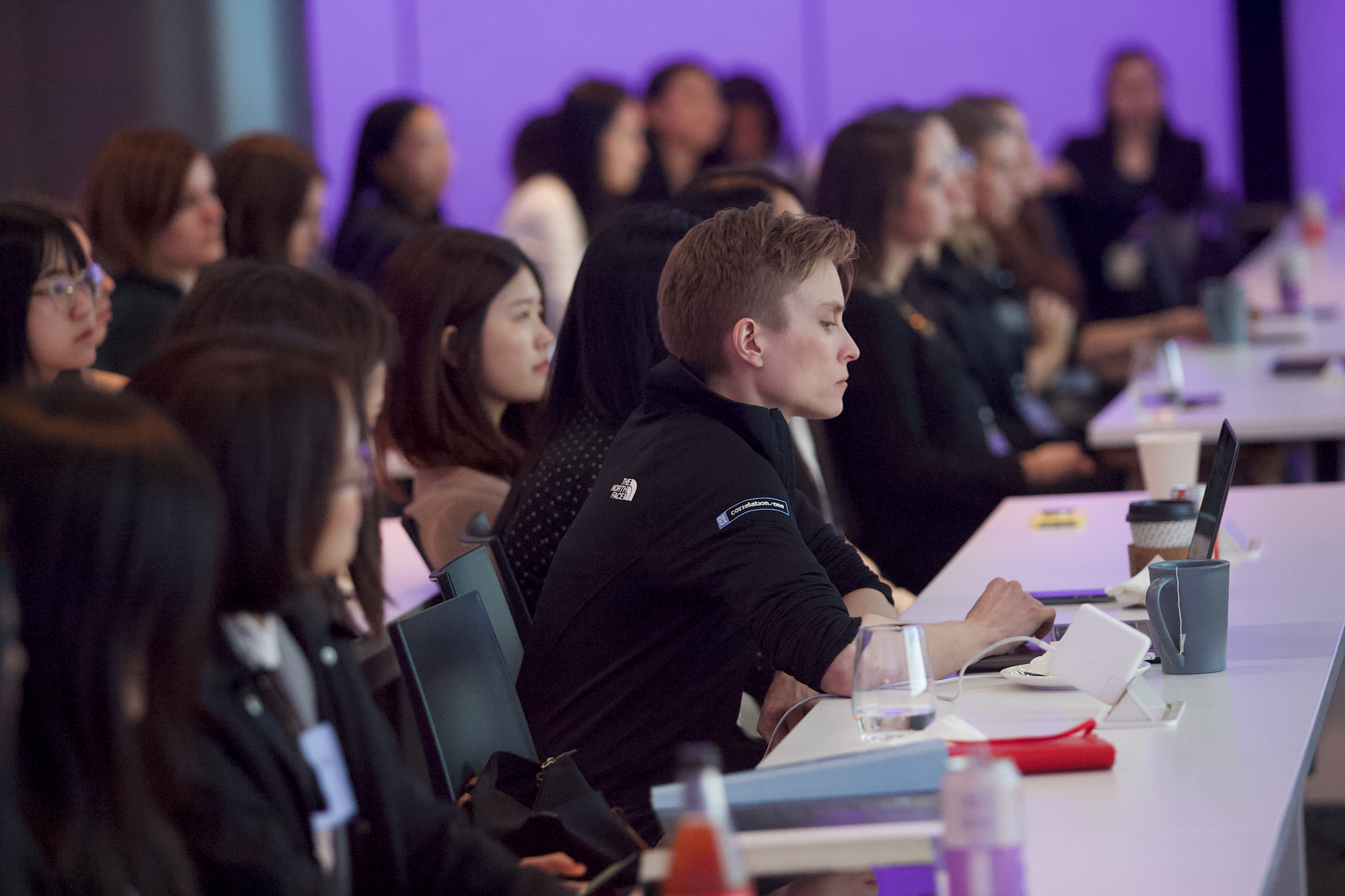 The Troubling Data Points That Inspired Us To Create the Data Science For All: Women's Summit