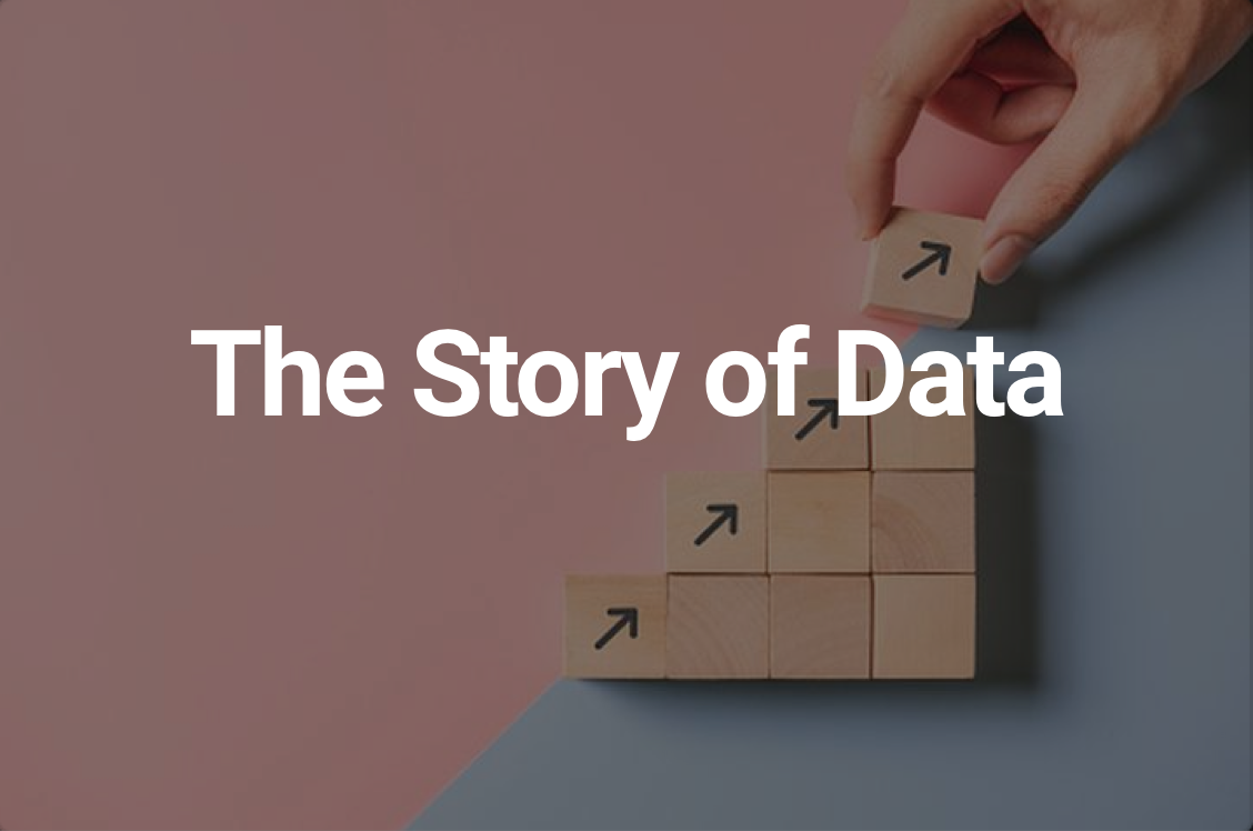 The Story of Data - Issue 4