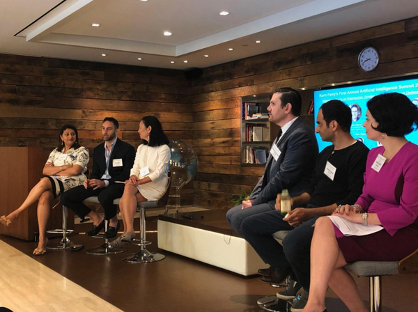Recapping Korn Ferry's 2019 AI Summit