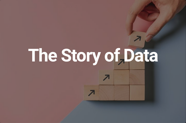 The Story of Data - Issue 1