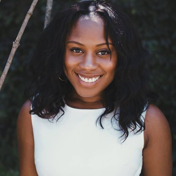 Mentorship Spotlight: Nkem Oghedo, Care/of